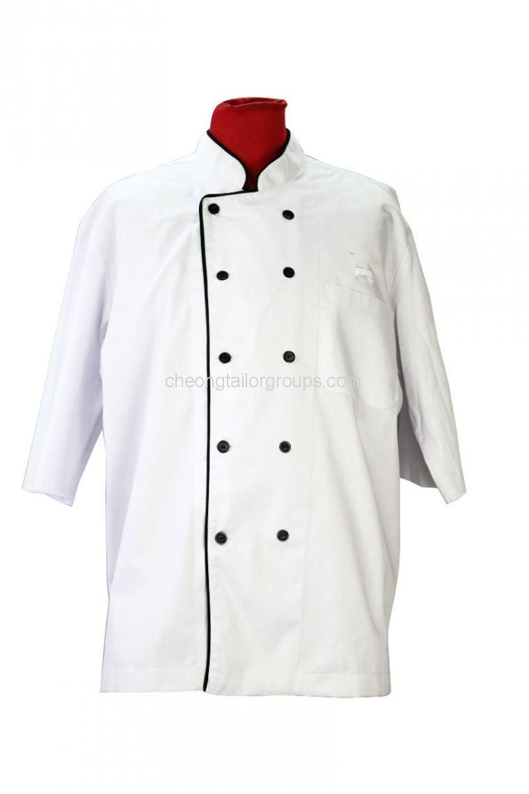 Chef 002