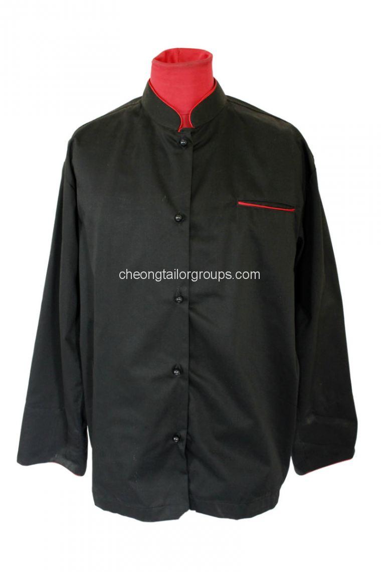 Chef 003